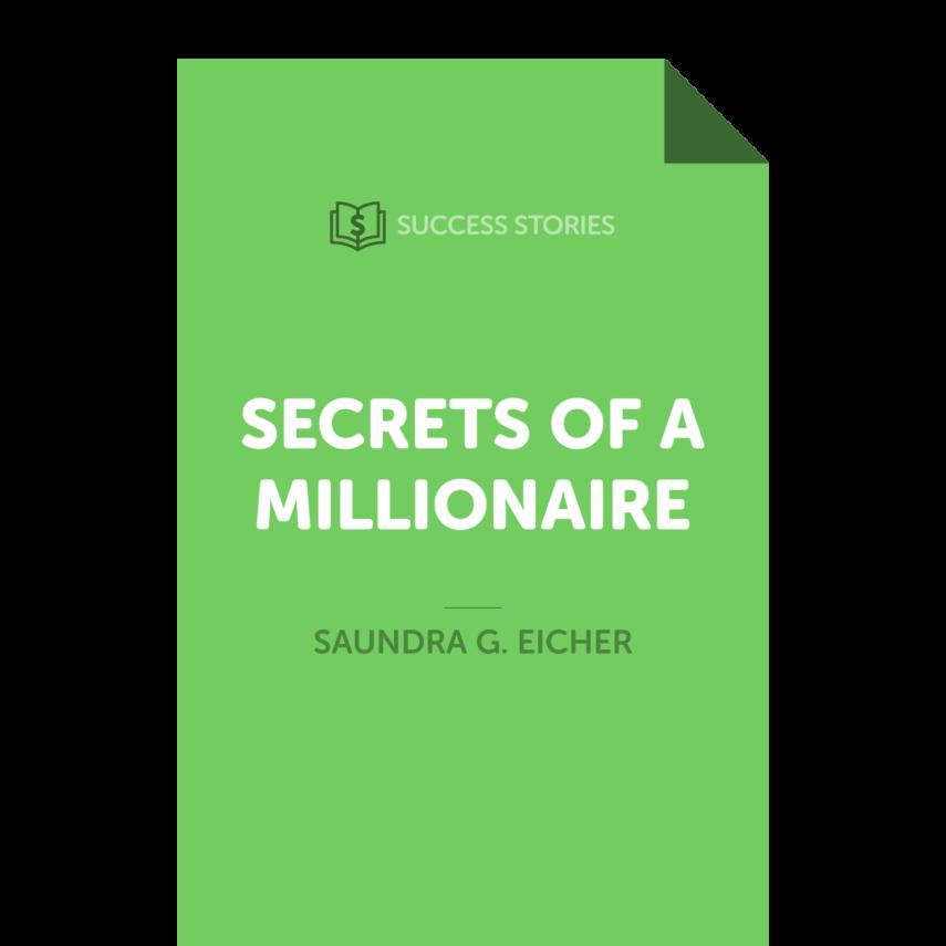 "<span itemprop=""name"">Secrets of a Millionaire</span>"