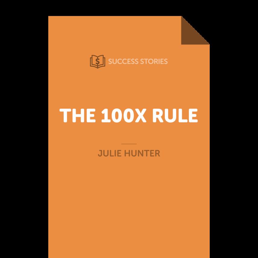 "<span itemprop=""name"">The 100x Rule</span>"